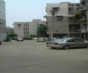 DDA Puru Apartment