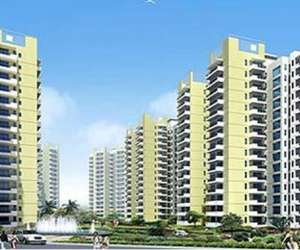 Amrapali Twin Towers