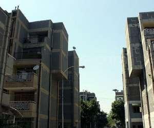 DDA Surabhi Apartments