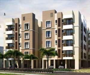 Aratt Cityscape Apartment
