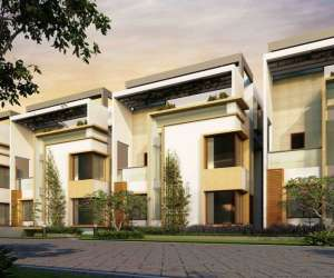 Aratt Cityscape Villa