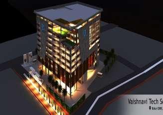 Vaishnavi Tech Square