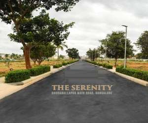 The Serenity Address