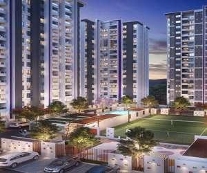 Saheel Itrend Homes Phase II Wing B