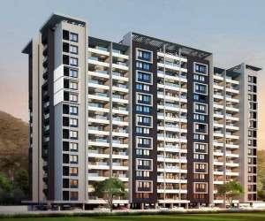 Menlo Homes Hinjewadi Phase I