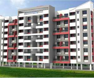 Ashanand Residency F Buidling