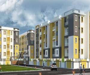 Bavisha Urban Homes Phase II