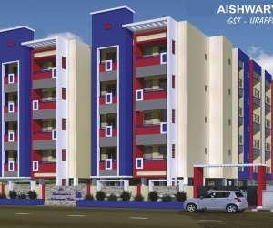 Vivegam Aishwaryam Flats