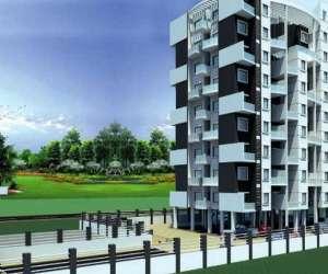 Avishkar Building Pavillion Residency C