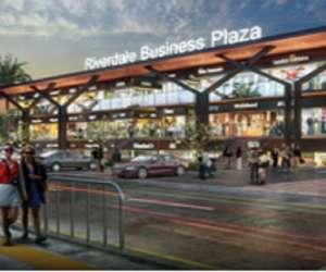 Riverdale Business Plaza