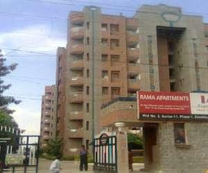 Manchanda Rama Apartments