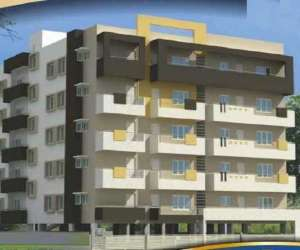 Sri Krishna Residency