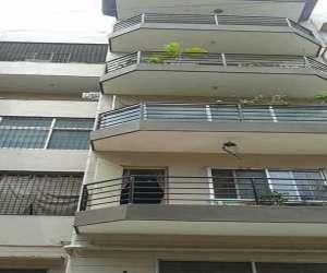 Manish Residency