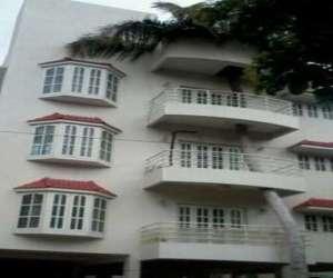 Anugraha Apartments