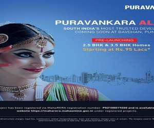 Puravankara Ala Re