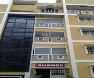 Suswee Apartments