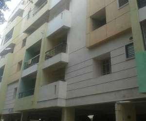 Sri Vishnu Apartment