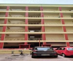 Rifco Santosh Apartments