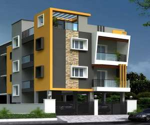 MDM Shantai Residency