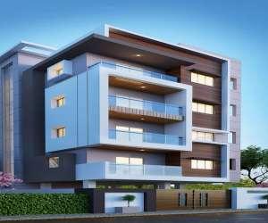 Vastupurti Madhusudan Apartments
