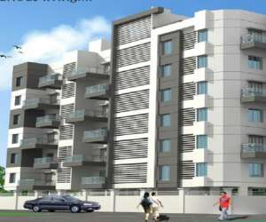 Anuraj Mahadev Heights