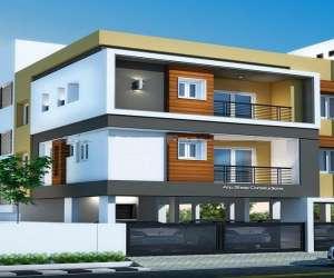 S K Gokuldham Residency