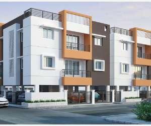 Shree Ganesh Torna Apartment