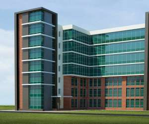 KMRCL NBCC Commercial Centre