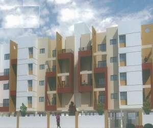 Vastu And Chopra Gokul Residency