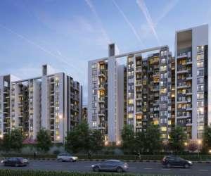 Metro Life Maxima Residences