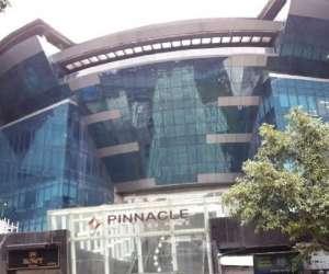 Pinnacle Business Park