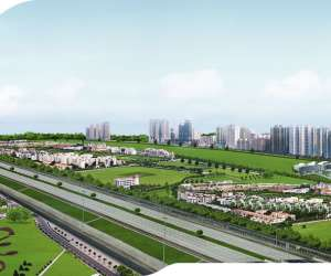 Jaypee Greens Wish Town Plots