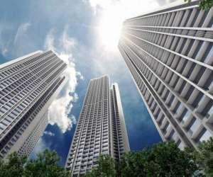Oberoi Sky City