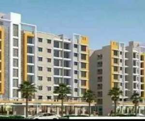 Shahji Sai Garden Residency