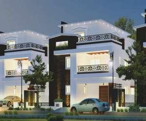 GreenMark Mayfair Villas