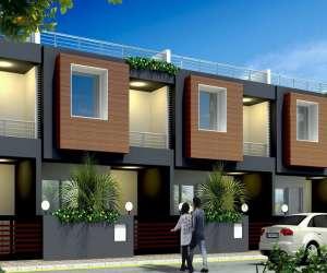Surya Row House