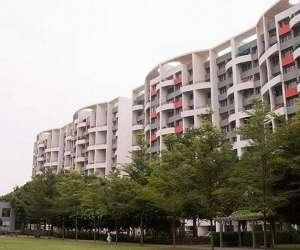 Kumar Park Infinia Phase IV