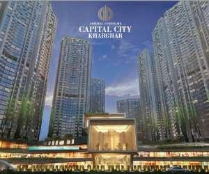 Adhiraj Capital City