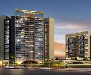 Mahaavir Avenue One