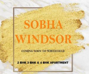 Sobha Windsor
