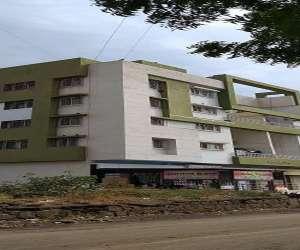 Kanak Kanakshree Apartments