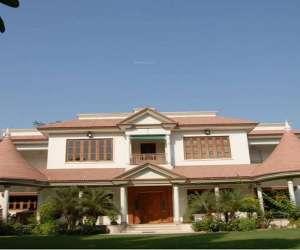 Balleshwar Saundarya Villa