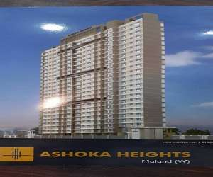 Shree Ashoka Heights
