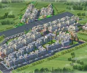 Raj Shree Nirman Builders Gokuldham Zone 2