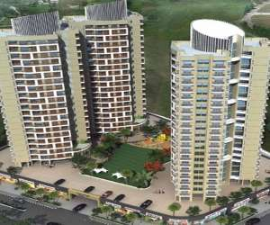 Ajmera Group New Era Yogidham Phase IV Tower C