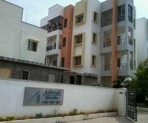 Aakruti Group Silverline