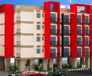 Avinash Builders Sai Ganesh Apartment