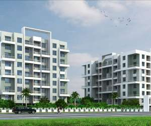 Trimurti Developers Pune Sukhswapna