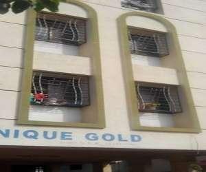 DK Unique Gold