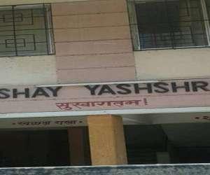 Akshay Yashshree